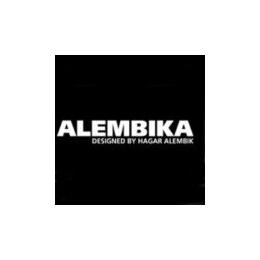 אלמביקה